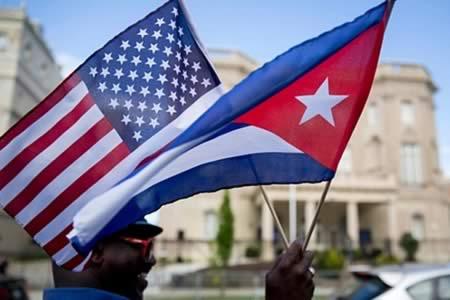 Organizaciones piden a Trump que mantenga la relación con Cuba