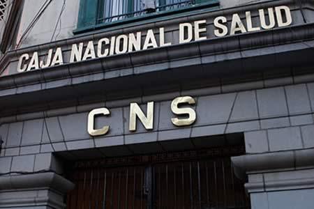 Trabajadores de la CNS aguardan resoluciones del ampliado de la COB para iniciar paro indefinido