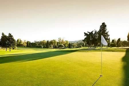 China cierra 111 campos de golf en 5 años de campaña contra irregularidades
