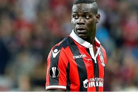 El Bastia cuestiona la versión de Balotelli sobre los gritos racistas