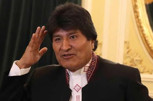 Bolivia quiere que ONU o el papa supervisen el fallo de su demanda marítima