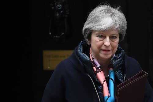 El Reino Unido prepara medidas contra Rusia y busca apoyo de aliados