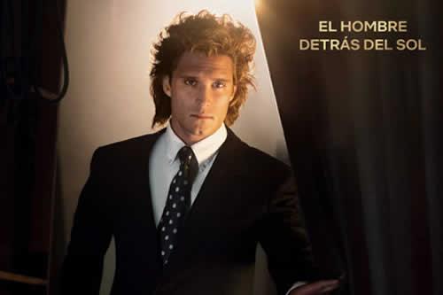 Diego Boneta dice que la serie sobre Luis Miguel muestra sus luces y sombras