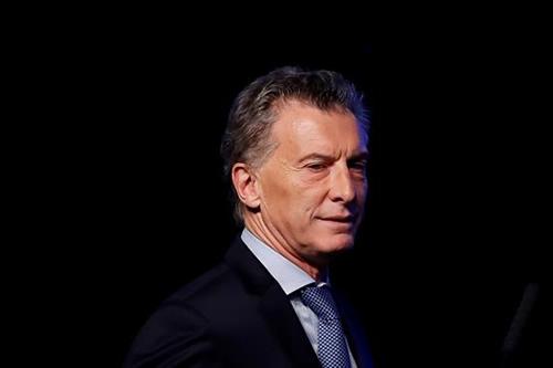 """Macri sufre un """"quiste pancreático"""" de carácter """"benigno"""""""