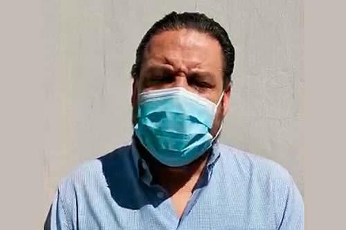 Revilla suspende la cuarentena rígida en La Paz hasta nuevo aviso