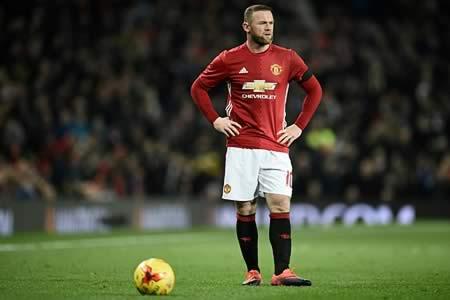"""Eriksson cree que China sería """"una buena opción para el futuro"""" para Rooney"""