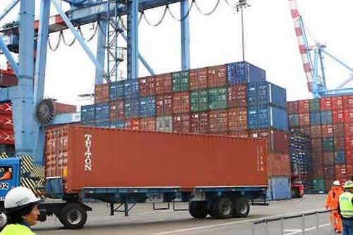 Bolivia incrementa hasta julio las exportaciones y el valor de la importación