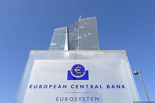 El BCE mantiene las tasas en mínimo histórico del cero por ciento