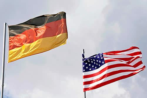 """EE.UU. insta a Alemania a demostrar """"solidaridad militar"""" en Siria"""