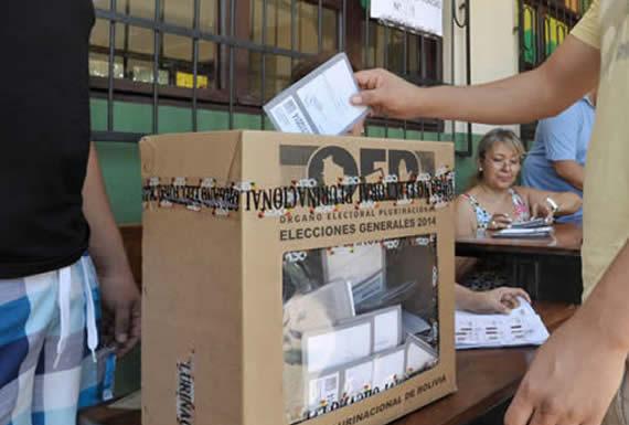 Defensoría del Pueblo llama a actuar con tolerancia y sin violencia en el último tramo electoral