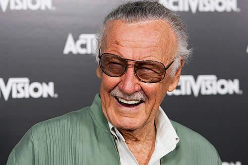Un superhéroe latino en el universo Marvel: El personaje que preparaba Stan Lee antes de morir