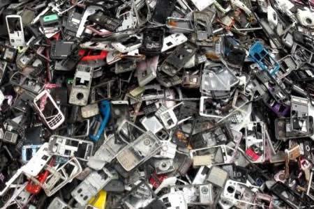 ONU denuncia aumento de basura electrónica y advierte de crecientes riesgos