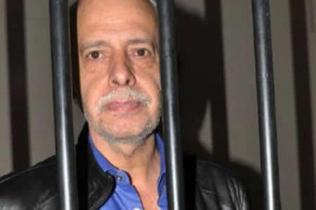 Justicia permitirá viajar a Carlos Chávez para su tratamiento