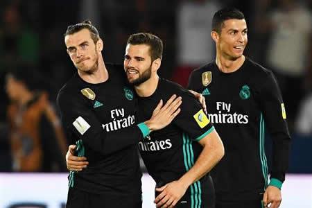 """Bale: """"No me gusta el VAR"""""""