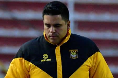 Dirigencia de The Strongest pretende mantener a Daniel Farías al mando del plantel