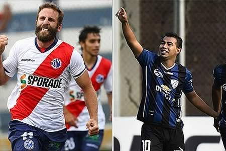 Municipal busca suceder a Independiente como revelación de la Libertadores