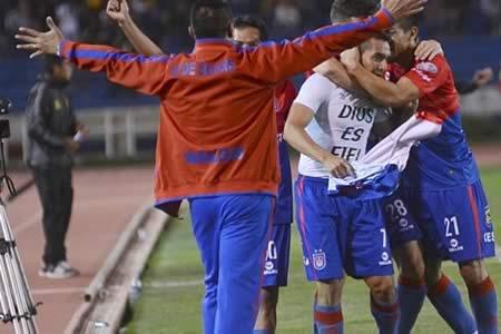 Universitario busca un buen inicio en la Copa Libertadores