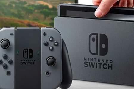 """La tienda """"online"""" de Nintendo se colapsa al comenzar las reservas de Switch"""