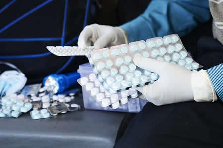 El paracetamol puede causar graves problemas para la salud