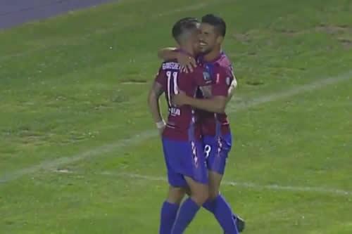 Nacional Potosí iguala 2-2 con San José