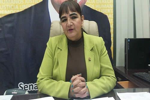 Pedirán convocar al Senado a Romero por corrupción policial