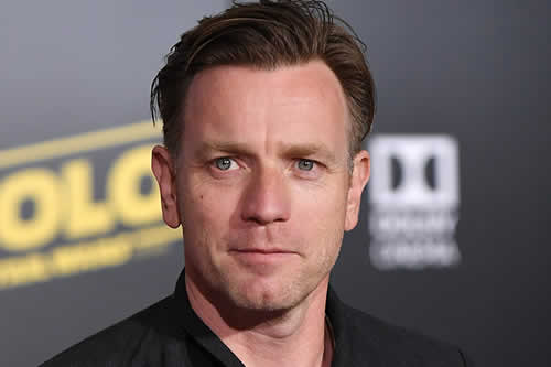 "Ewan McGregor protagonizará ""Doctor Sleep"", la secuela de ""The Shining"""