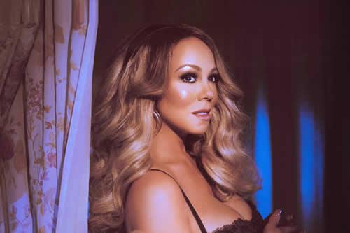 """Mariah Carey lanza """"GTFO"""", primer anticipo del álbum que publicará """"este año"""""""