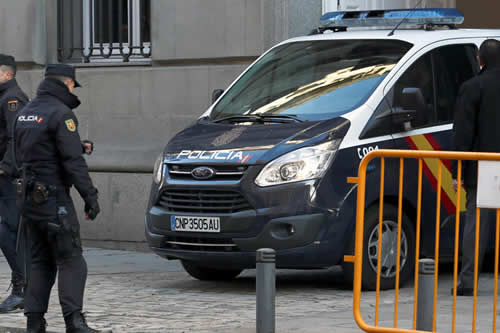 ¿Quién es la 'viuda negra' de la que tanto se habla en España?