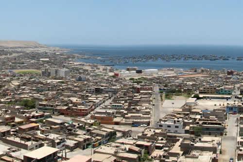 Exportadores bolivianos acuerdan explorar nuevas oportunidades en el puerto de Ilo