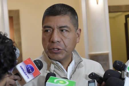 Bolivia lista para recibir a miembros del Foro de Países Exportadores de Gas