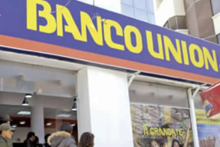 Samuel: Políticos oficialistas obligaban dar créditos en Banco Unión