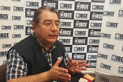 """IBCE asegura que Bolivia mantiene un nivel """"muy grande"""" de reservas internacionales"""