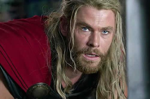 """Chris Hemsworth: """"Seguro que veremos a una Thor mujer"""""""