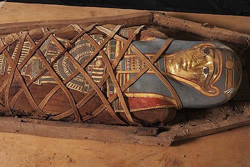 Un secreto menos: los científicos desvelan otro enigma de las momias de Egipto