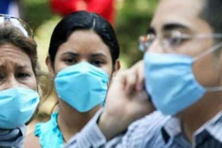 Unas 650.000 muertes al año por enfermedades respiratorias causadas por gripe