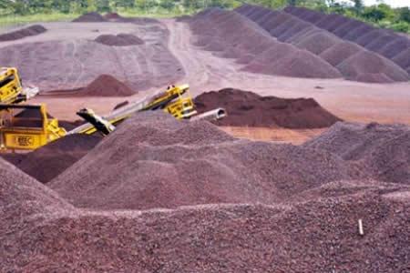 Gobierno aguarda que China envíe contrato para poner en marcha proyecto del Mutún