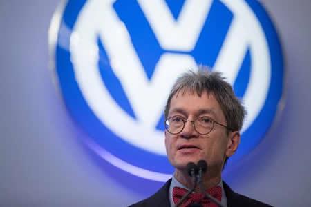 Volkswagen reconoce en medio de protestas que cooperó con dictadura de Brasil