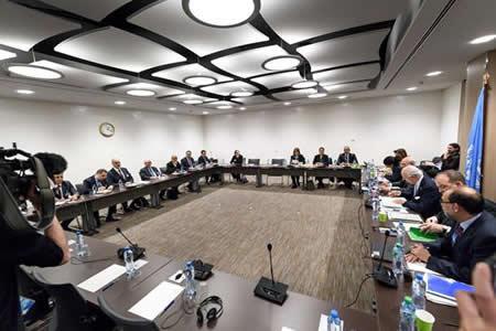 Gobierno sirio exige a oposición retirar postura sobre Al Asad para dialogar