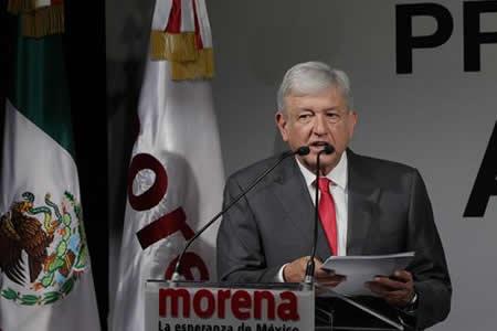 México inicia precampaña rumbo a las elecciones presidenciales de 2018