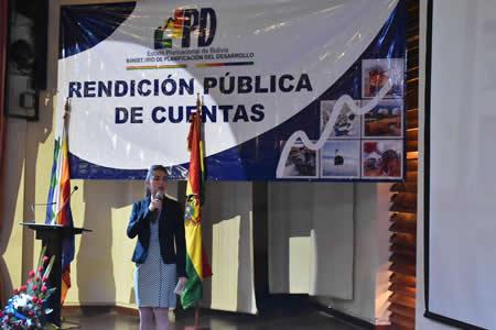 Prado: Ejecución de inversión pública llega a 68,7% hasta noviembre