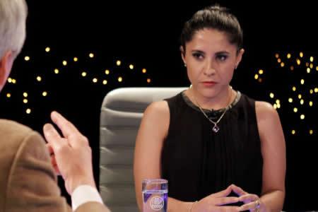 Conductora del programa 'Esta casa no es hotel' es amenazada de muerte en redes sociales