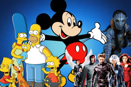 """The Simpsons"", ""X-Men"" y ""Avatar"" pasan a Disney tras su acuerdo con Fox"