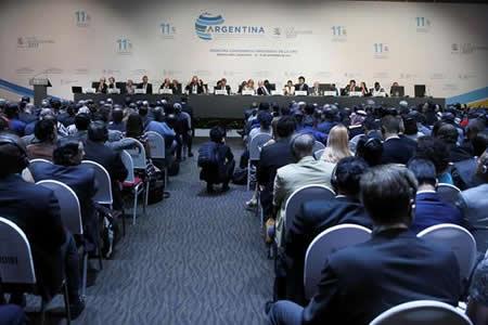 """Cita de la OMC termina con """"decepcionante"""" falta de acuerdo en temas clave"""