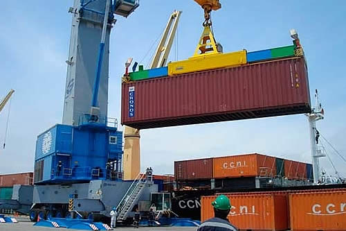Exportaciones crecen 13% en valor hasta octubre: IBCE