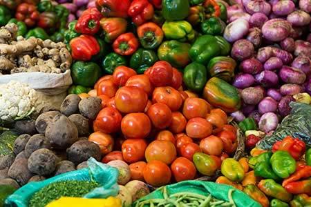 Gobierno garantiza abastecimiento de alimentos en 2017 con el acopio y reservas estratégicas