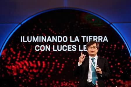 Tecnología LED reemplazará los sistemas de iluminación, dice su inventor