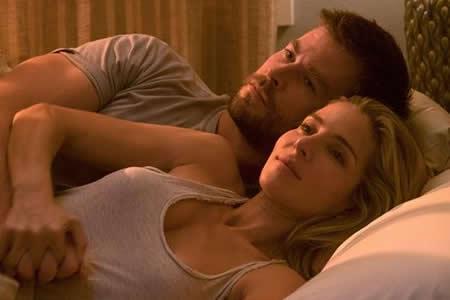"""Chris Hemsworth: """"Hasta que no tienes hijos no entiendes lo que es dejarlos"""""""