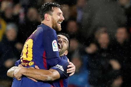 El Barça remonta dos goles y se hace más líder tras ganar en Anoeta