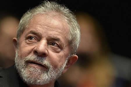 Justicia brasileña suspende declaración de Lula en un proceso por corrupción
