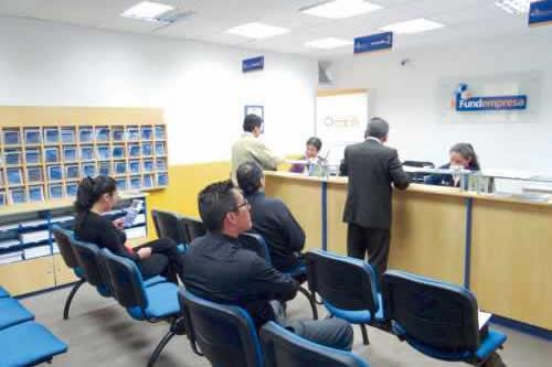 Tarija registra incremento de 21% de empresas inscritas